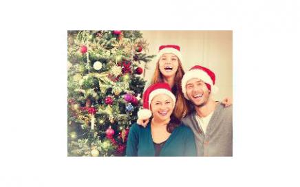 Navidad sin estrés
