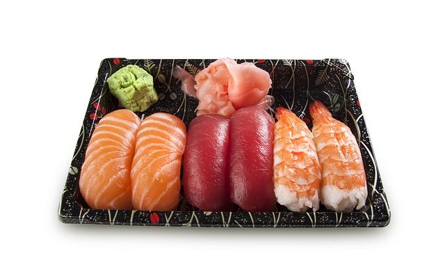 dieta pescado