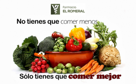 Farmacia El Romeral Vélez Málaga. Parafarmacia