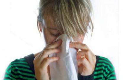 Alergia o resfriado