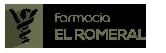 Farmacia El Romeral Vélez Málaga Logo